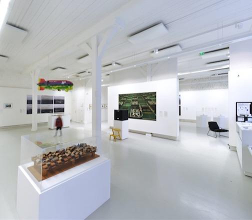 Graine De Viking Atelier Creatif Utopique Petit Urbaniste